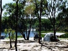 Country Style Caravan Park - VIC Tourism
