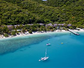 Fitzroy Island Resort - VIC Tourism