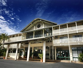 Club Croc Hotel Airlie Beach - VIC Tourism