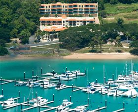 Shingley Beach Resort - VIC Tourism