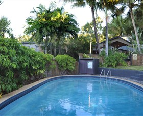 Airlie Beach Motor Lodge - VIC Tourism