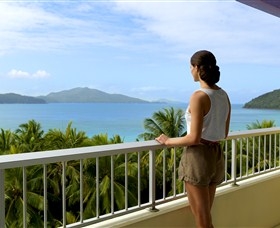 Hamilton Island Reef View Hotel - VIC Tourism