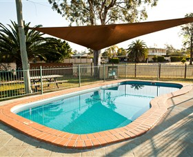 Mundubbera Three Rivers Tourist Park - VIC Tourism