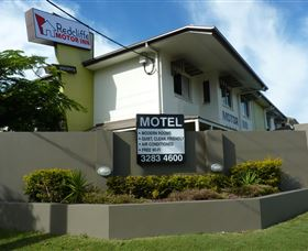 Redcliffe Motor Inn - VIC Tourism