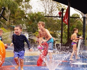 BIG4 Treasure Island Holiday Park - VIC Tourism