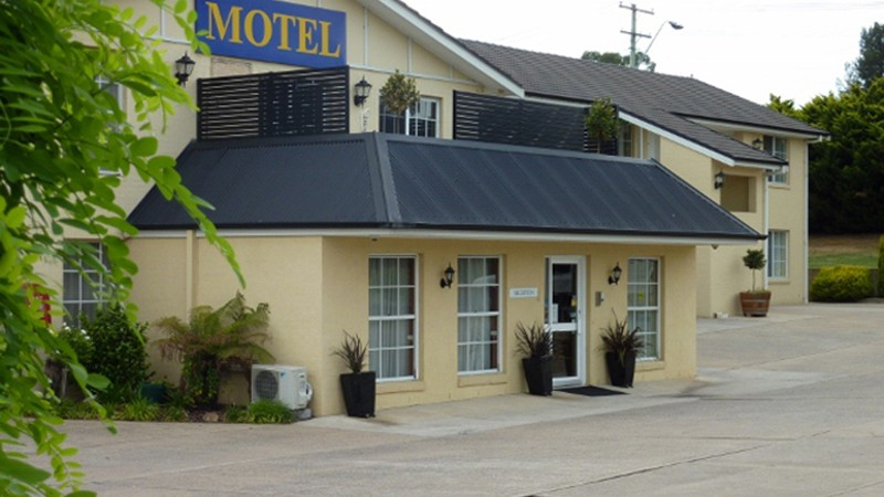 Best Western Coachman's Inn Motel - VIC Tourism