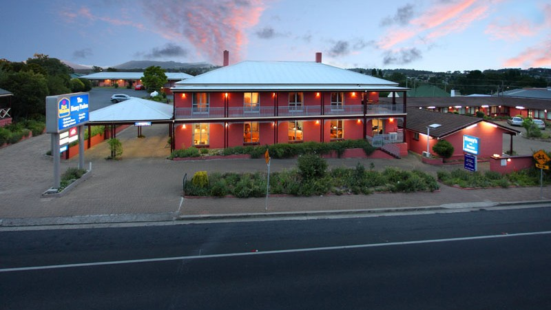 Best Western The Henry Parkes - VIC Tourism