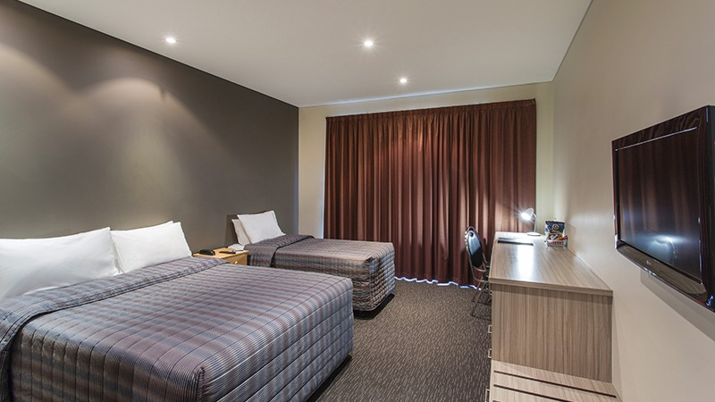BEST WESTERN Foreshore Motel