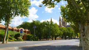 BEST WESTERN Cathedral Motor Inn - VIC Tourism