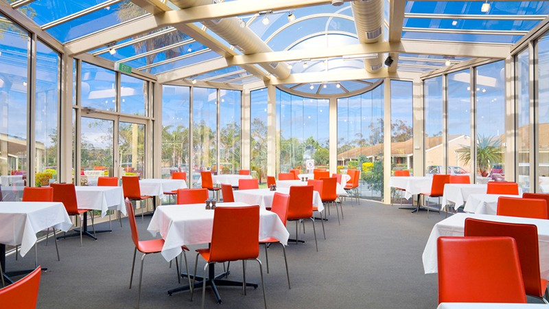 BEST WESTERN Airport Motel and Convention Centre - VIC Tourism