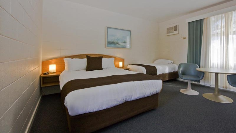 BEST WESTERN Hospitality Inn Geraldton - VIC Tourism