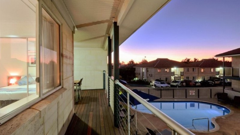 BEST WESTERN PLUS Kalbarri Edge Resort