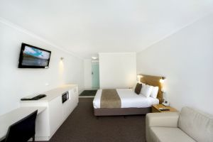 Admiralty Motor Inn - VIC Tourism