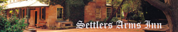 Settlers Arms Inn - VIC Tourism