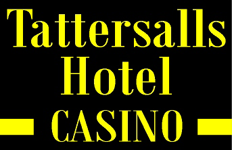 Tattersalls Hotel Casino - VIC Tourism