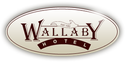Wallaby Hotel - VIC Tourism