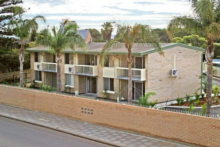 Como Apartments - Geraldton - VIC Tourism