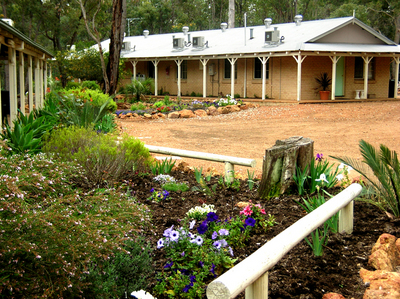 Travellers Rest Motel - VIC Tourism