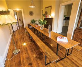 Montacute Boutique Bunkhouse - VIC Tourism