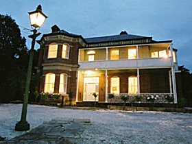 Amberley House - VIC Tourism
