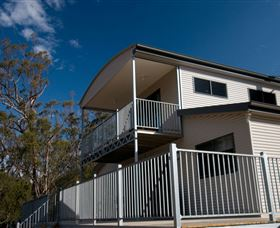Bruny Island Accommodation Services - Echidna - VIC Tourism