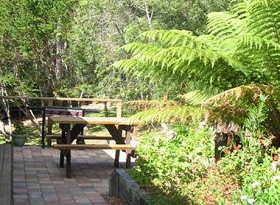 Blackwood Studio Accommodation - Cottage-- - VIC Tourism