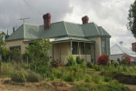 Hamilton Heritage Holiday Homes - Bonnie Brae Lodge
