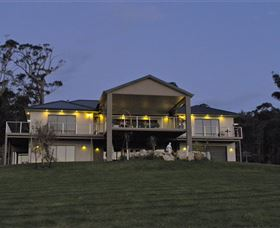Huon Valley Eco Wilderness Retreat