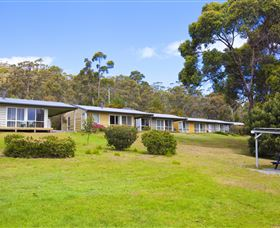 Bruny Island Explorers Cottages - VIC Tourism