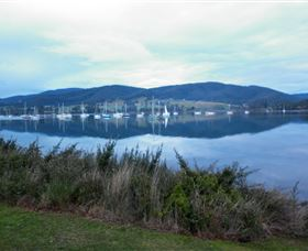 Huon Valley Backpackers