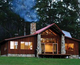 Adventure Bay Retreat Accommodation - VIC Tourism