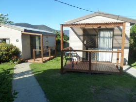Hobart Cabins and Cottages - VIC Tourism