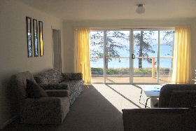 Bruny Island Beachside Accommodation - VIC Tourism