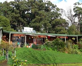 Hada Bed  Breakfast - VIC Tourism