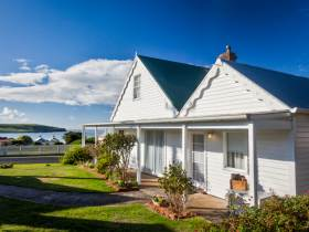 Abbey's Cottage - VIC Tourism
