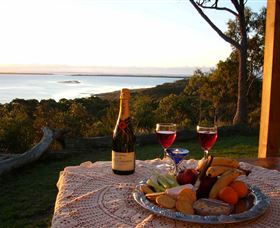 Island View Spa Cottage - VIC Tourism