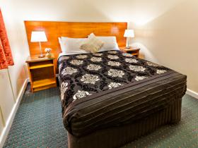 Stanley Hotel Accommodation - VIC Tourism