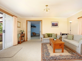 Tamar River Retreat - VIC Tourism