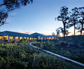 Cradle Mountain Hotel - VIC Tourism