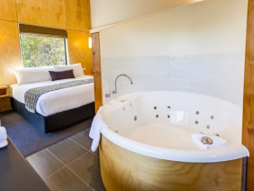 Cradle Mountain Wilderness Village - VIC Tourism