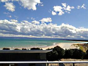 Freycinet Beach Apartments - VIC Tourism