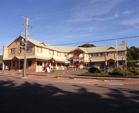 Parer's King Island Hotel - VIC Tourism