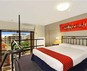 Metro Apartments on Darling Harbour - VIC Tourism