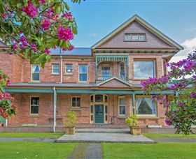 Penghana Bed and Breakfast - VIC Tourism