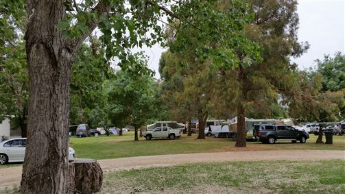 Valley View Caravan Park - VIC Tourism