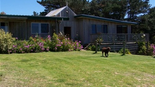 Clifton Beach Lodge