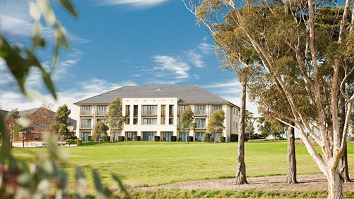 Yarra Valley Lodge - VIC Tourism