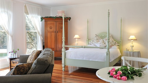 Folly Farm Rural Retreat - VIC Tourism
