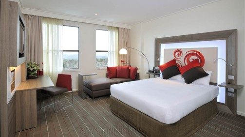 Novotel Melbourne Glen Waverley - VIC Tourism