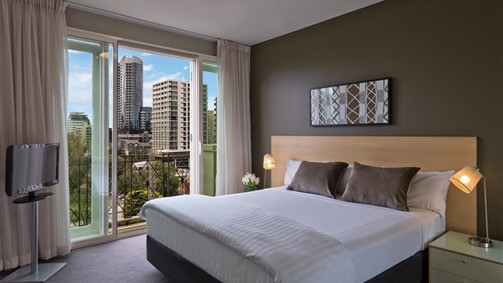 Adina Apartment Hotel South Yarra - VIC Tourism